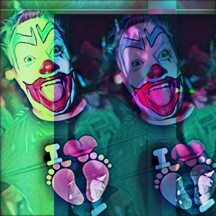 FlipFlop The Clown Fan Art